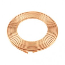 "1"" K X 100' COPPER TUBE"